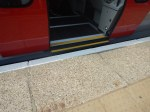 Step-Free Access To A Class 755Train