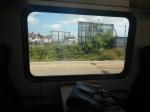 Big Windows On A Class 755Train