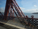 Over The ForthBridge