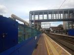 West Ealing Station – 2nd September2019