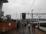 All Services Use Platform 11 At StratfordStation
