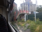 Under The Ferry LaneBridge