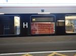 A Class 745Train