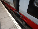 Class 755 Train – Double Dampers BetweenCars