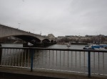 Waterloo Bridge And SomersetHouse