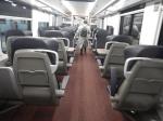 Class 745 Train – FirstClass