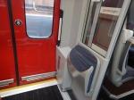Class 745 Train –Lobby