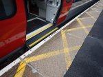 Class 745 Train – Step-FreeAccess