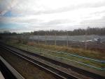 Feltham Depot – 4th January2020