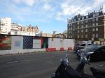 Paddington Square – 7th February2020