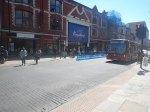 Pedestrians Get More Space InDalston