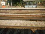 An Untidy Railway
