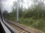 Electrification At Chippenham – 28th July2020