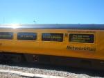 New Measurement Train – 30th July2020