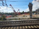 Bletchley Viaduct – 24th August2020