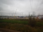 Keadby 2 Power Station UnderConstruction