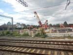 Bletchley Viaduct – 1st September2020