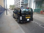 The New Dynamo ElectricTaxi