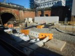 From The Tunnel To The Platforms – 4th November2020