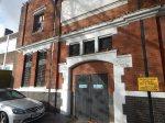 Essex Road Station – 16th November2020