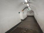 Platform Tunnels At Essex RoadStation