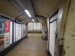 Kennington Station – Passage Between Platforms 2 and 4