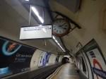Kennington Station – Platform3
