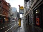 Walking Between Cannon Street And MoorgateStations