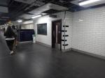 Lifts At MoorgateStation