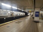 From The Northern Line At Bank  To MonumentStation
