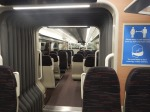 My First Ride In A Class 720 Train