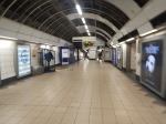 Central To Northern Line At Bank Station