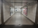 Central To Northern Line At BankStation