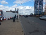 Perry Barr Station – 7th May2021