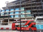 A New Routemaster InLondon