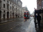 A New Routemaster In London