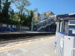 Ealing Broadway Station – Platform 1 From Platform2/3