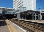 Ealing Broadway Station – Platform 4 From Platform2/3