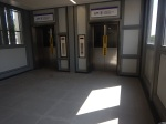 Ealing Broadway Station – A Pair Of Lifts To Tube Lines And London-BoundCrossrail