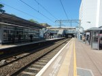 Ealing Broadway Station – Platform 3 From Platform4