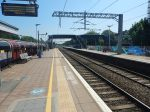 Ealing Broadway Station – The Bridge At The LondonEnd