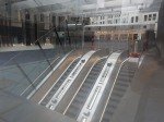 Crossrail's First Inclined Lift Is Now Available ToView!