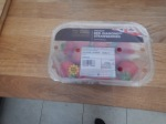 Did These Strawberries Have Road- OrRail-Miles?