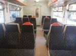 My First Ride In A Class 769Train