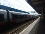 An Airport Train For APandemic?
