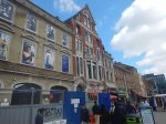 Whitechapel Station – 10th August2021