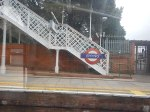 Epping Station – 30th August2021