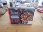 Marks And Spencer's BeefBourguignon