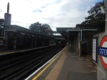 Osterley Station – 13th October2021